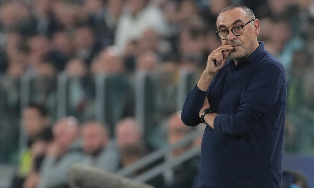 Verso la Lazio, l'attacco: 'La Juve ora scricchiola in difesa...'