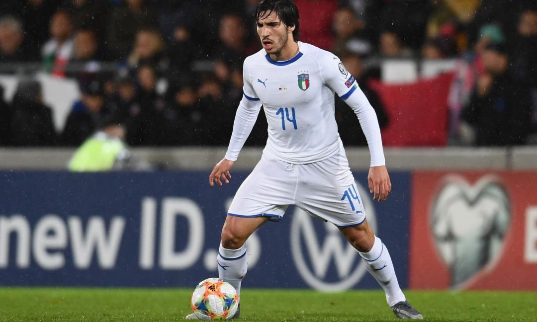 Tonali per una Juve 'italiana': il Brescia fissa il prezzo