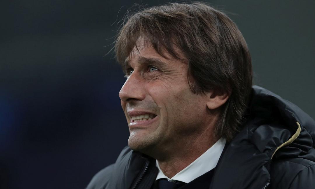 Conte esalta l'Inter: 'Assetati di punti, che reazione contro il Parma'