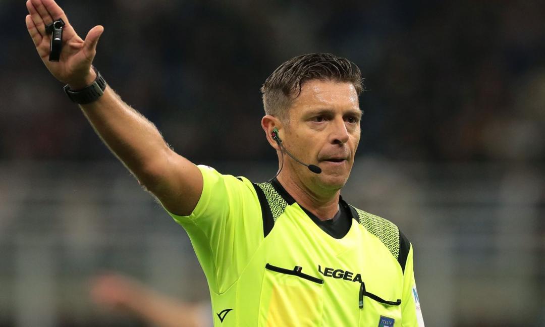 Rocchi duro con Ancelotti: 'Arbitra l'arbitro, non il Var! La Serie A più competitiva...'