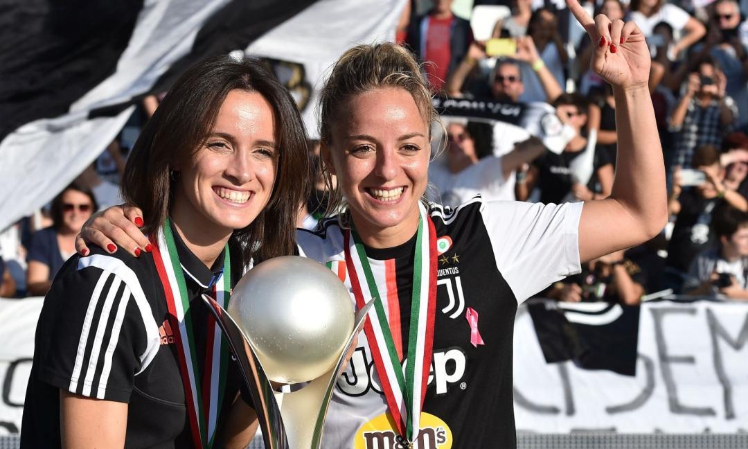 Women, Bonansea: 'Finalmente la top 11 femminile! Sul premio vinto...'