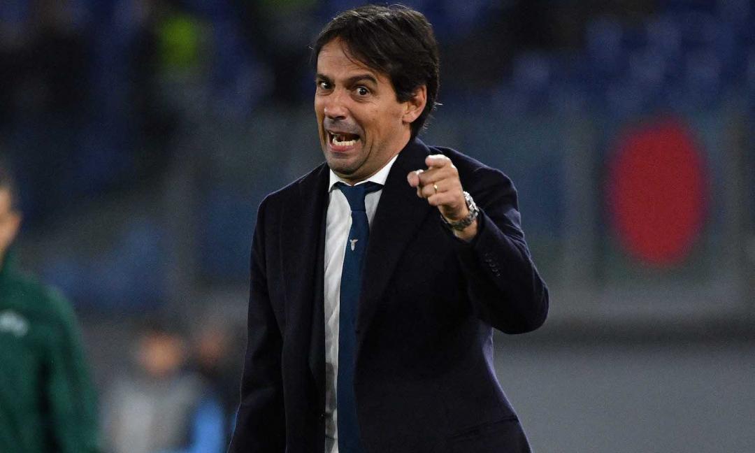 Verso Lazio-Juve: Inzaghi sprona la squadra con un discorso motivazionale