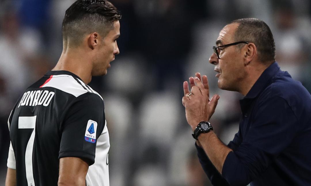 Sempre più la Juve di Ronaldo: decide anche quando gioca. E toglierlo adesso...