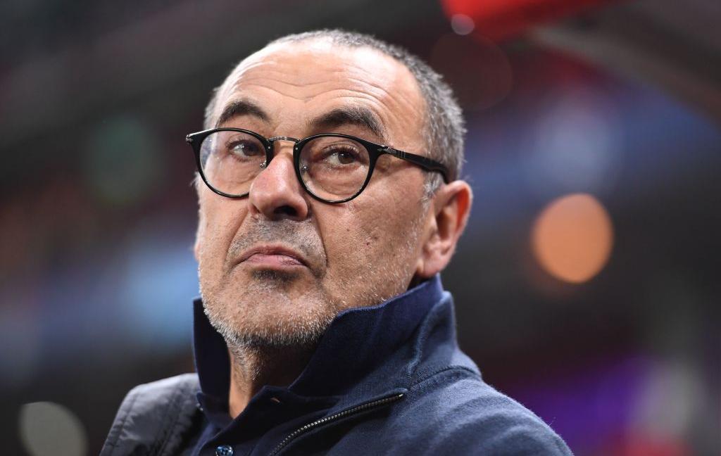 Gregucci: 'La Juve deve diventare più sarriana'
