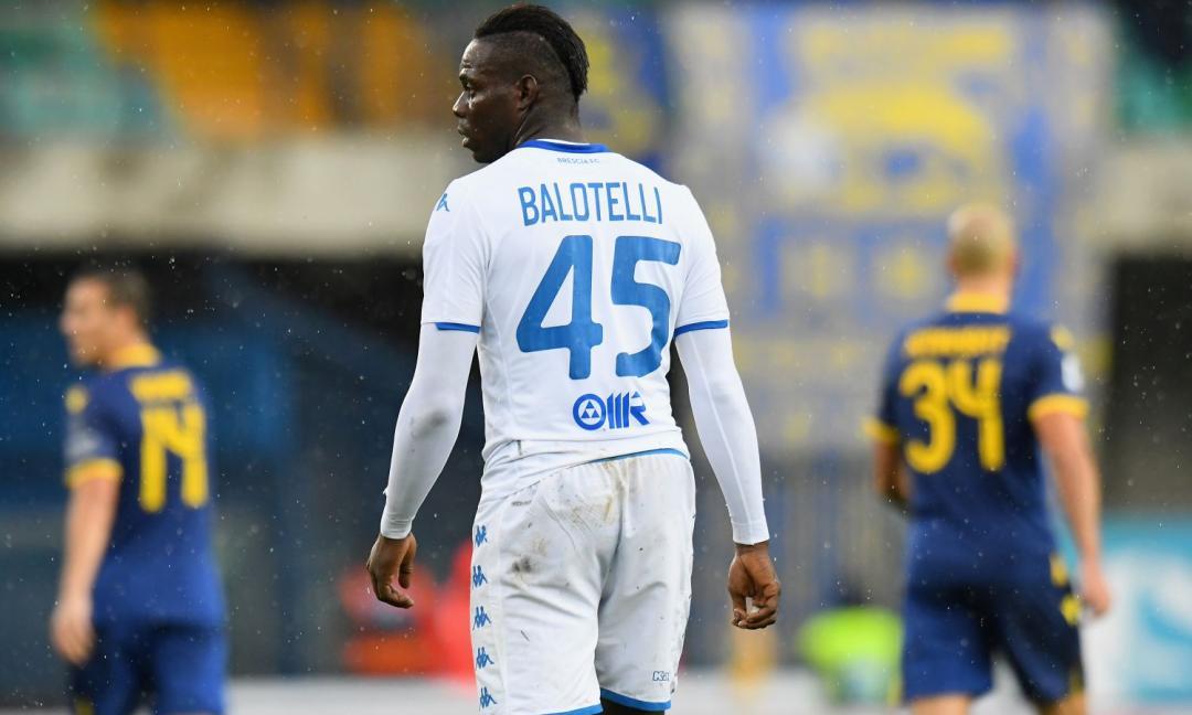 Insulti a Balotelli fuori dallo Stadium: tre denunce e tre daspo per Forza Nuova!