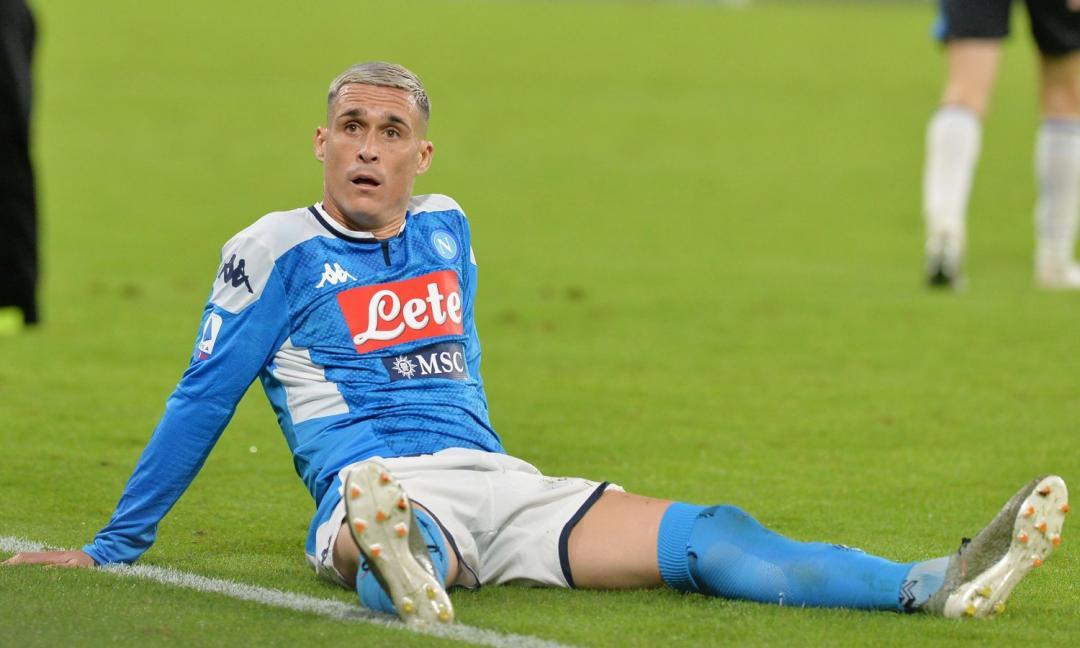 Serie A, la MOVIOLA: rigore contro l'Inter, ne chiede tre il Napoli
