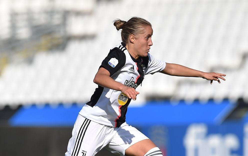 Women, Cernoia: 'Juve-Inter sarà entusiasmante'