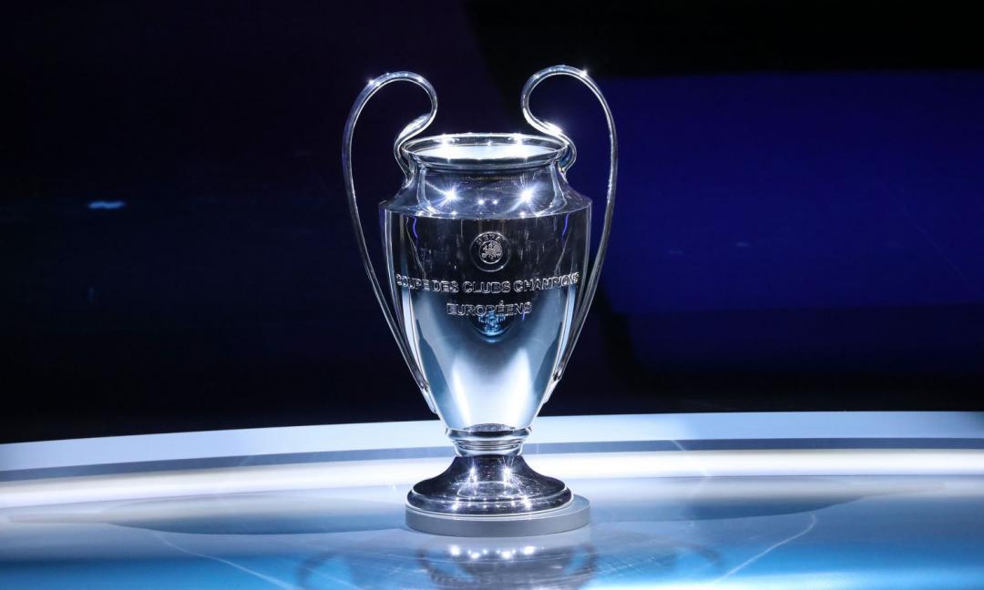 Champions anche a ferragosto: la Uefa tenta il tutto per tutto