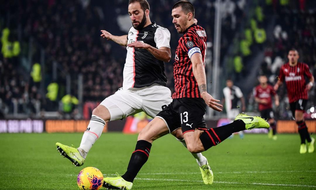 Juve Milan 1-0 PAGELLE: Szczesny para tutto, Dybala show, Ronaldo serata no