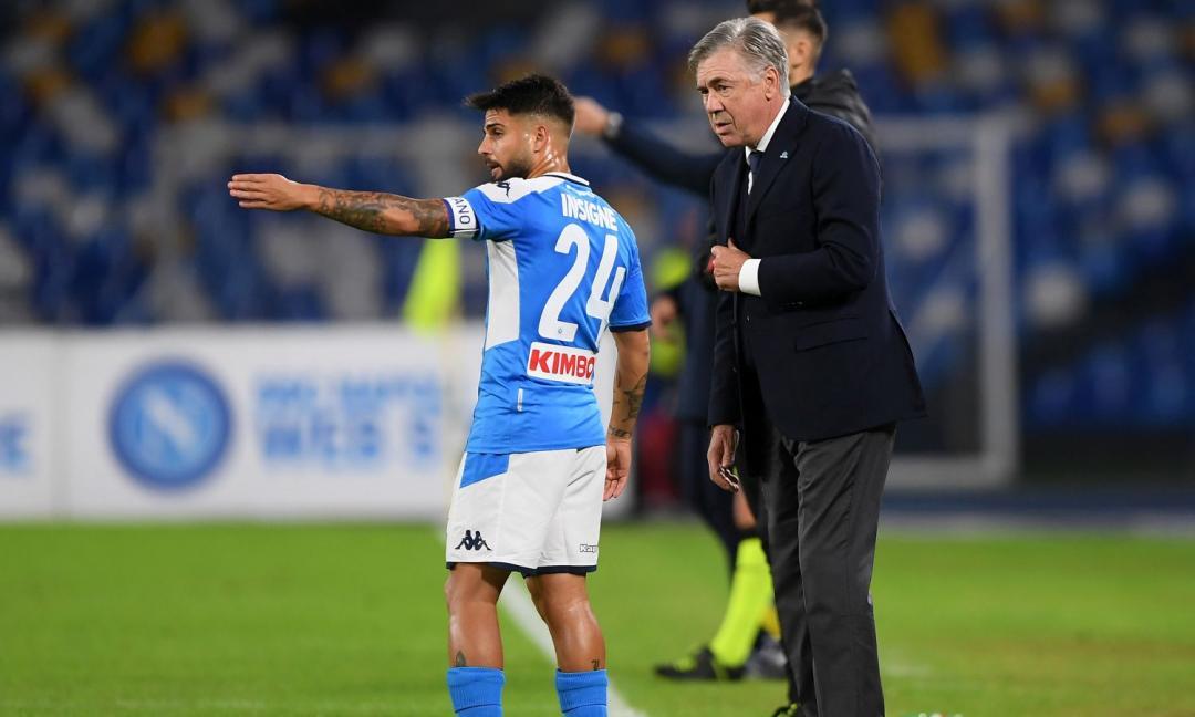 Più fischi che emozioni: Napoli fermato sullo 0-0 dal Genoa