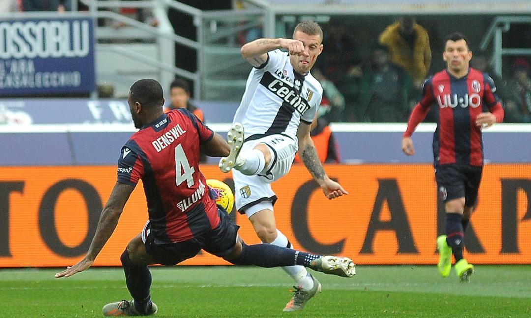 Attenta Juve, l'Inter vuole Kulusevski a tutti i costi
