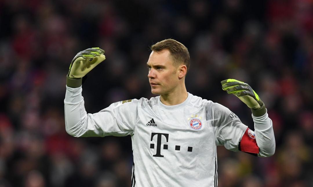 Neuer-Juve, c'è una possibilità
