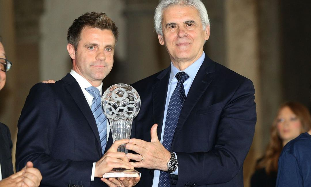 Nicchi: 'Serie A commissariata? Dispiace, ora si rallenta tutto'