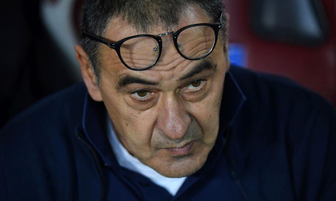 Difendo Sarri: è senza Chiellini e la Supercoppa conta poco. E anche Klopp ha faticato a Liverpool
