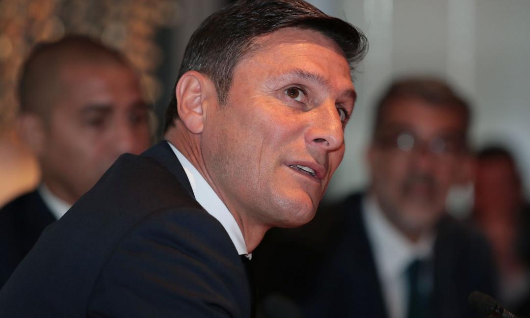 Inter, Zanetti: 'Mercato, abbiamo le idee chiare. Sul sorpasso alla Juve...'