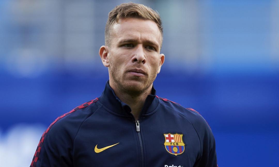 Juve, Arthur è un colpo da record: così scalza Pjanic! La valutazione