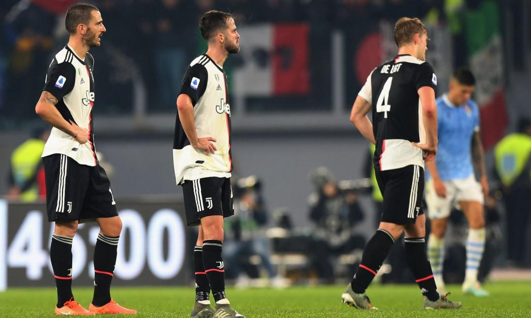 Che attacco alla Juve: 'Due tamponi due misure, per loro le regole non valgono?'