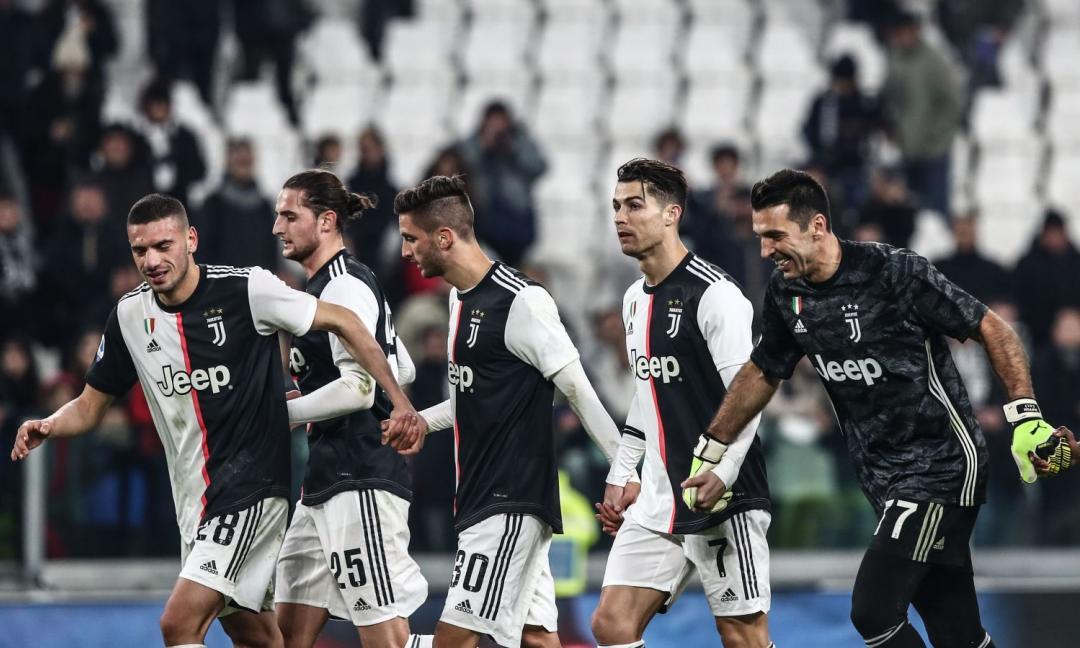 Juve, la UEFA ti incorona: 'È l'unica squadra a...'