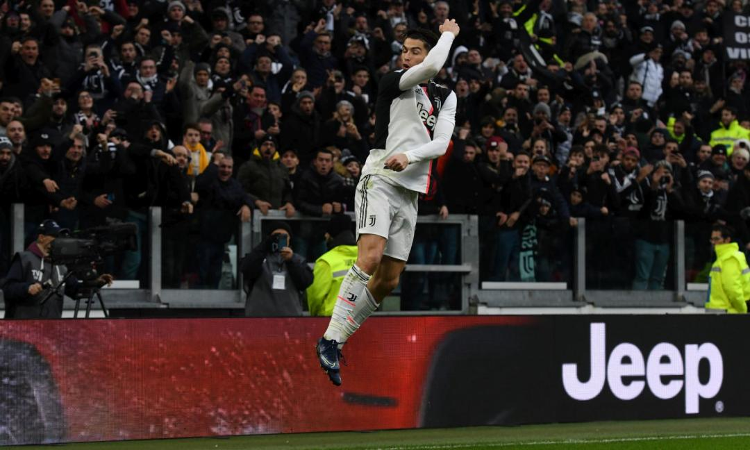 Perché Ronaldo ha saltato l'Udinese