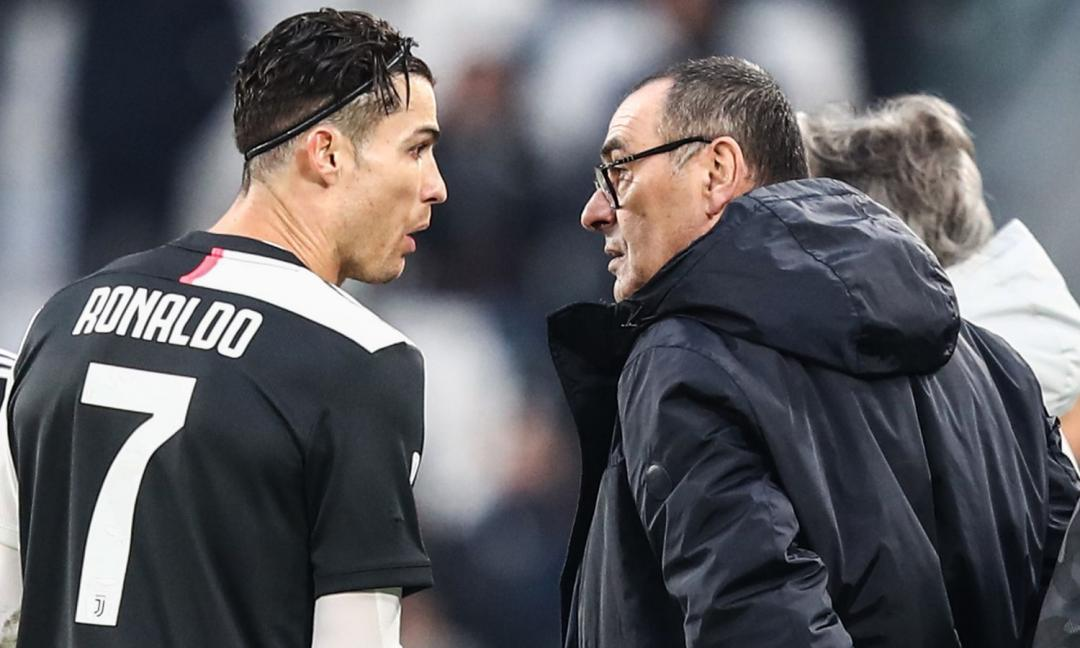 Juve, Ronaldo corre come un velocista: ecco il dato toccato contro la Roma