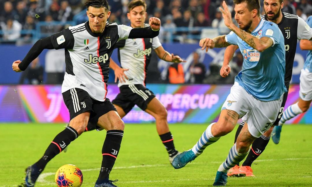 Tare si lamenta: 'Lazio unica a giocare 3 gare in 8 giorni, vinciamo per fare guerra alla Juve. Milinkovic via...'