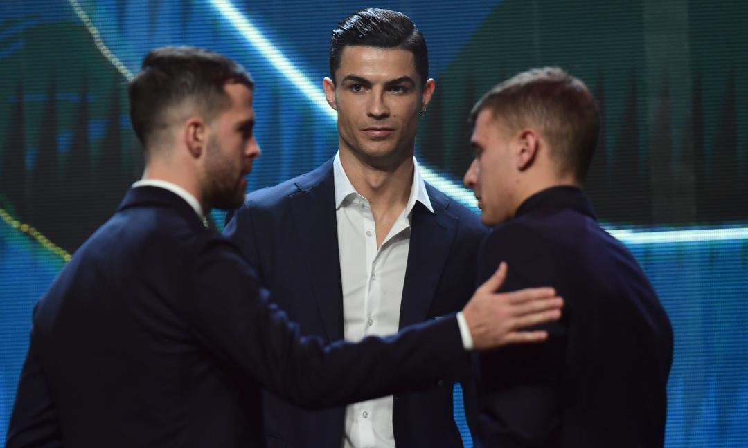 Ronaldo, svelato il mistero sul ritardo al Galà AIC: 'Problemi di ordine pubblico'