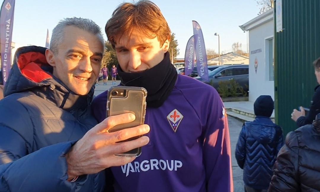Fiorentina, Chiesa ci ripensa: cosa succede con la Juve