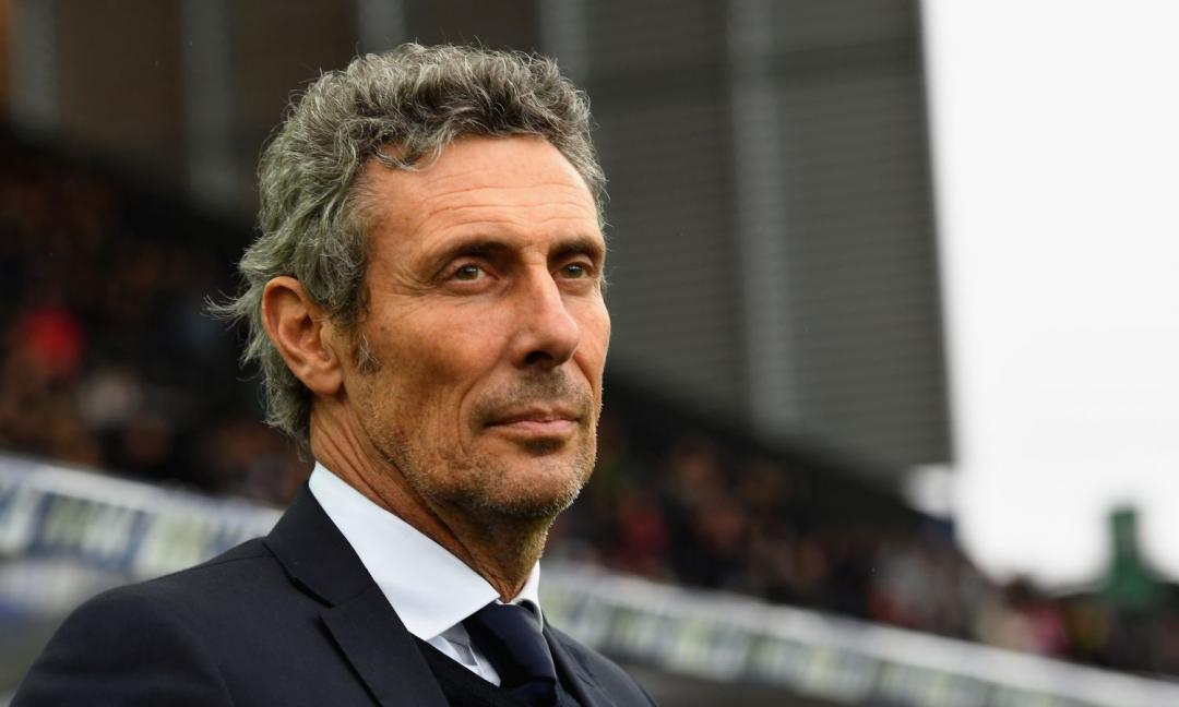 Udinese, Gotti: 'Brutto risultato, ma Sarri è un amico. Per lo scudetto...'