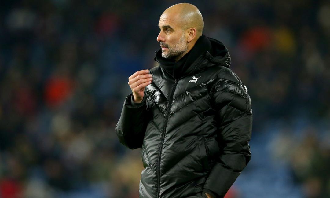 Chirico: 'Guardiola? Meglio pensare al presente ma se Sarri non vince niente...'