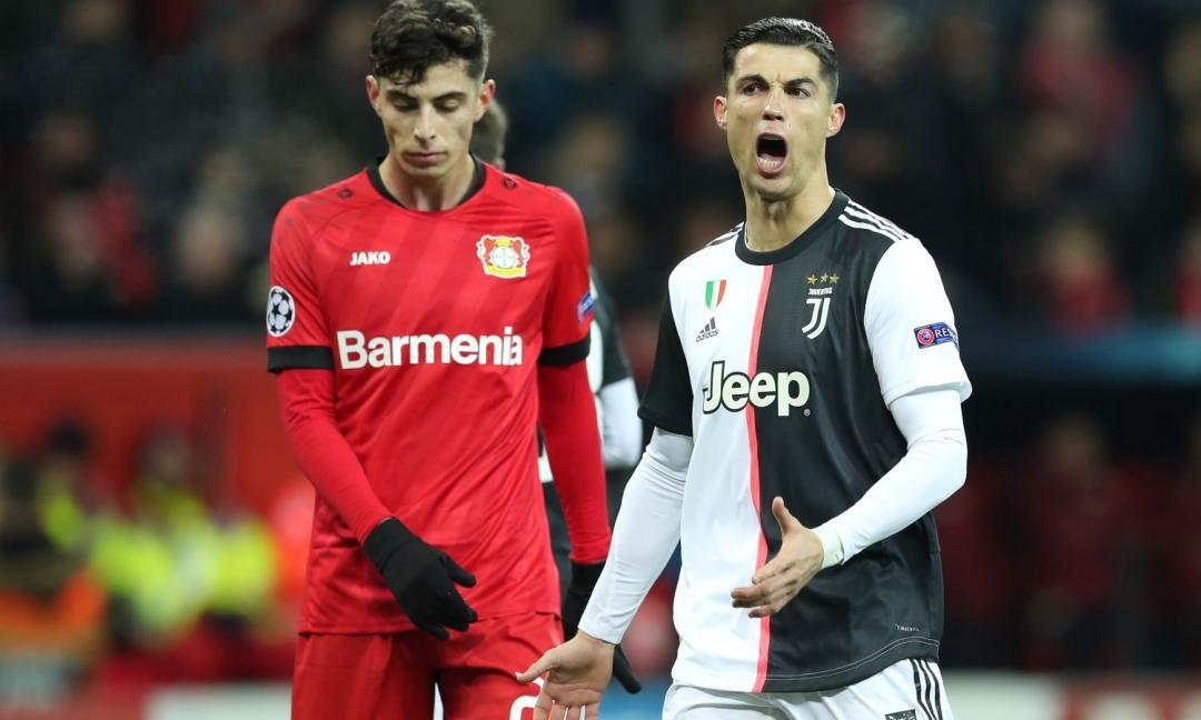 Claudia Garcia: 'La Juve non offre il rinnovo a Ronaldo, futuro deciso'
