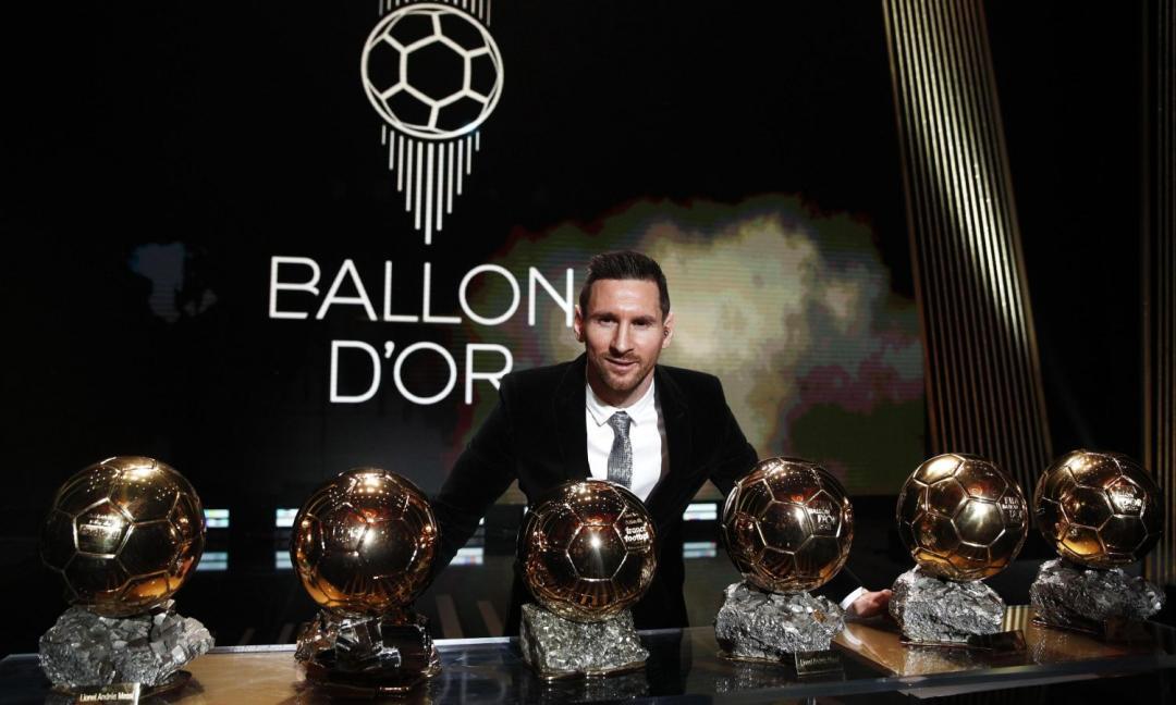 Giusto non dare il Pallone d'Oro a Ronaldo, ma perché ha vinto Messi?