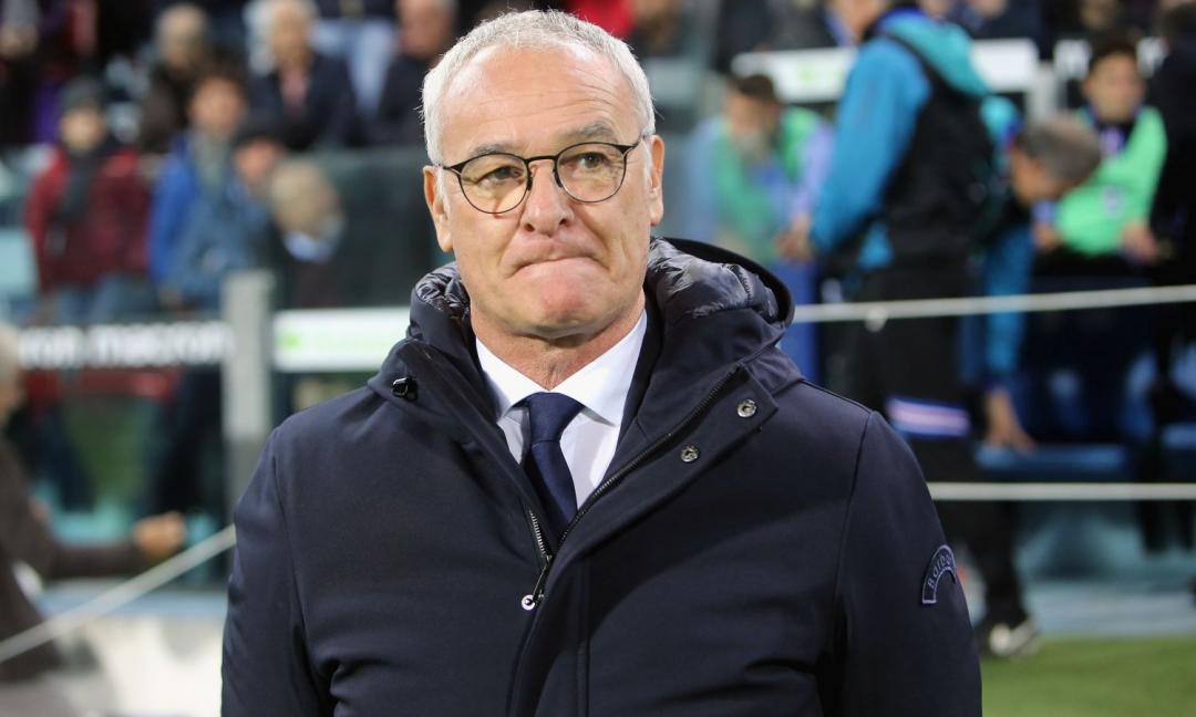 Sampdoria, Ranieri: 'Il calcio senza tifosi...non è calcio!'