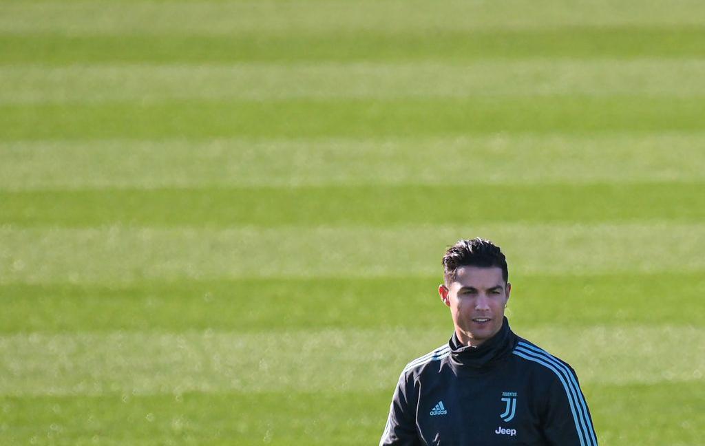 Il Pescara risponde alla Juve: 'Anche Ronaldo fuori?'