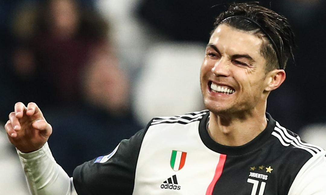 Compro Ronaldo, vendo Danilo