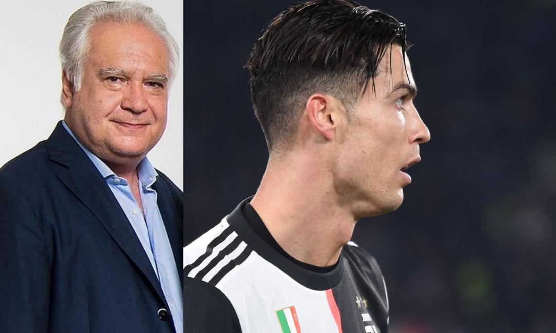 Sconcerti: 'Juve, ma perché Ronaldo deve giocare a prescindere?'