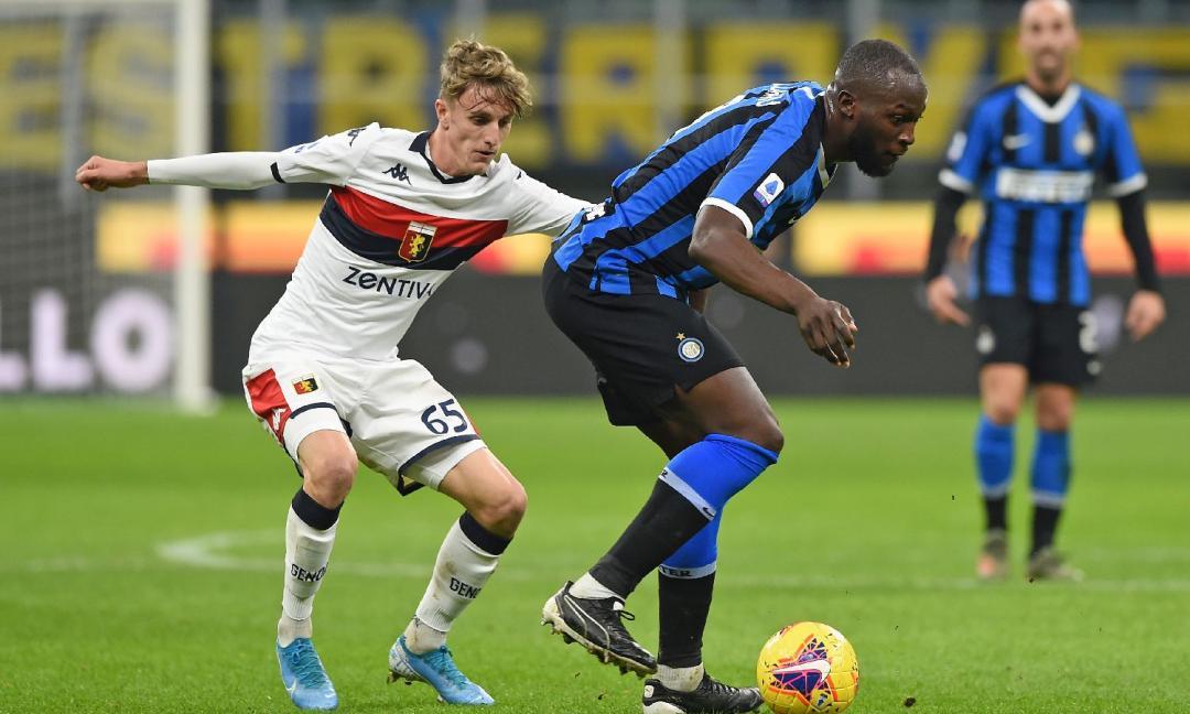 Juventus, assalto a una promessa del Genoa