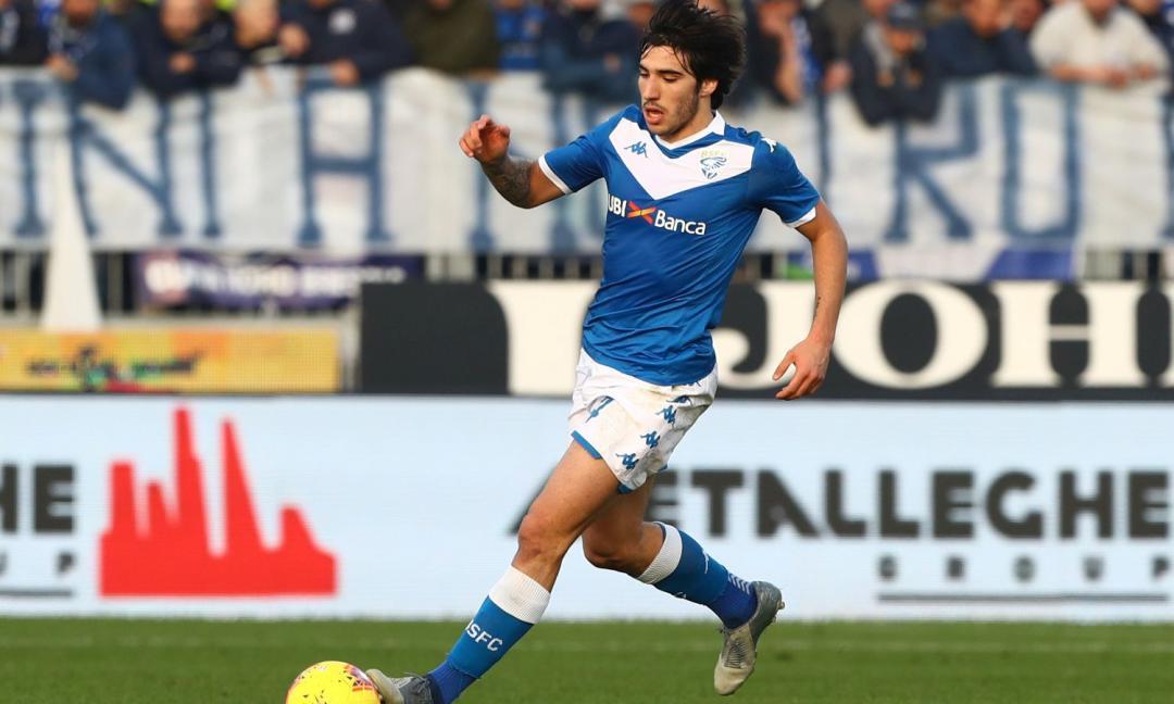 Tonali: chi è in vantaggio tra Juve e Inter