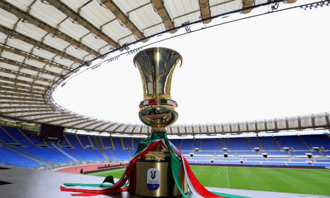 Coppa Italia, ecco le date in caso di passaggio: incrocio con la Roma?