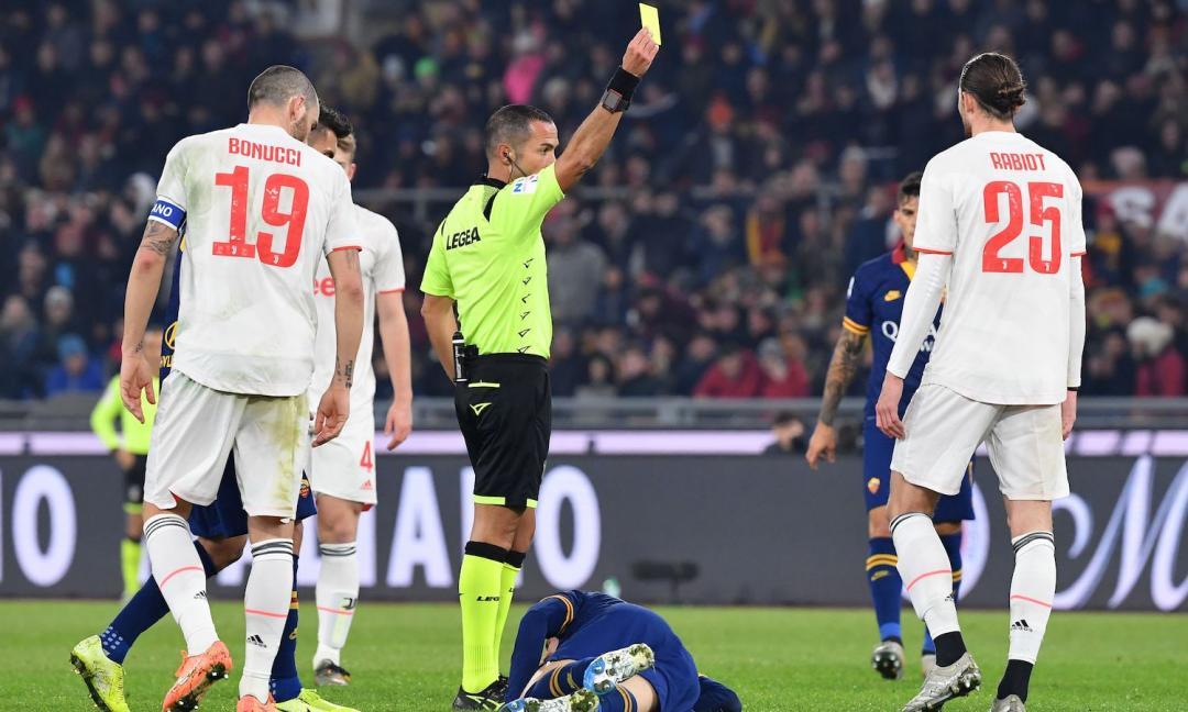 Roma-Juve, che record!