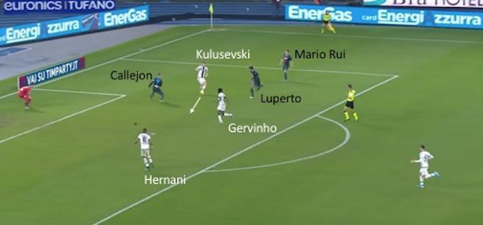 Assist, gol e non solo: cosa può dare e dove può giocare Kulusevski nella Juve
