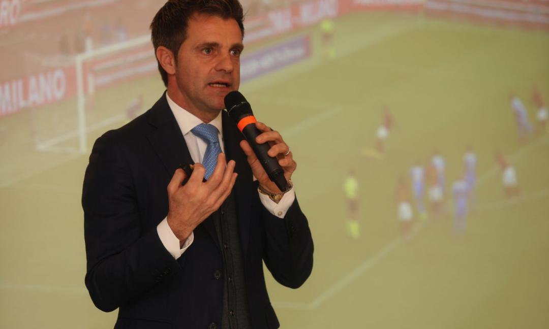 Rizzoli: 'Caso Pjanic in Juve-Inter? Pecoraro ha fatto una richiesta che non esiste. Noi siamo trasparenti'