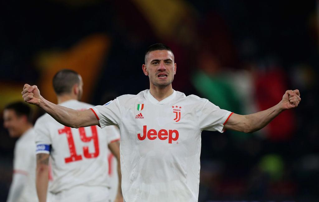 Stagione finita per Demiral: Rugani resta, ma la Juve dovrebbe tornare sul mercato? VOTA