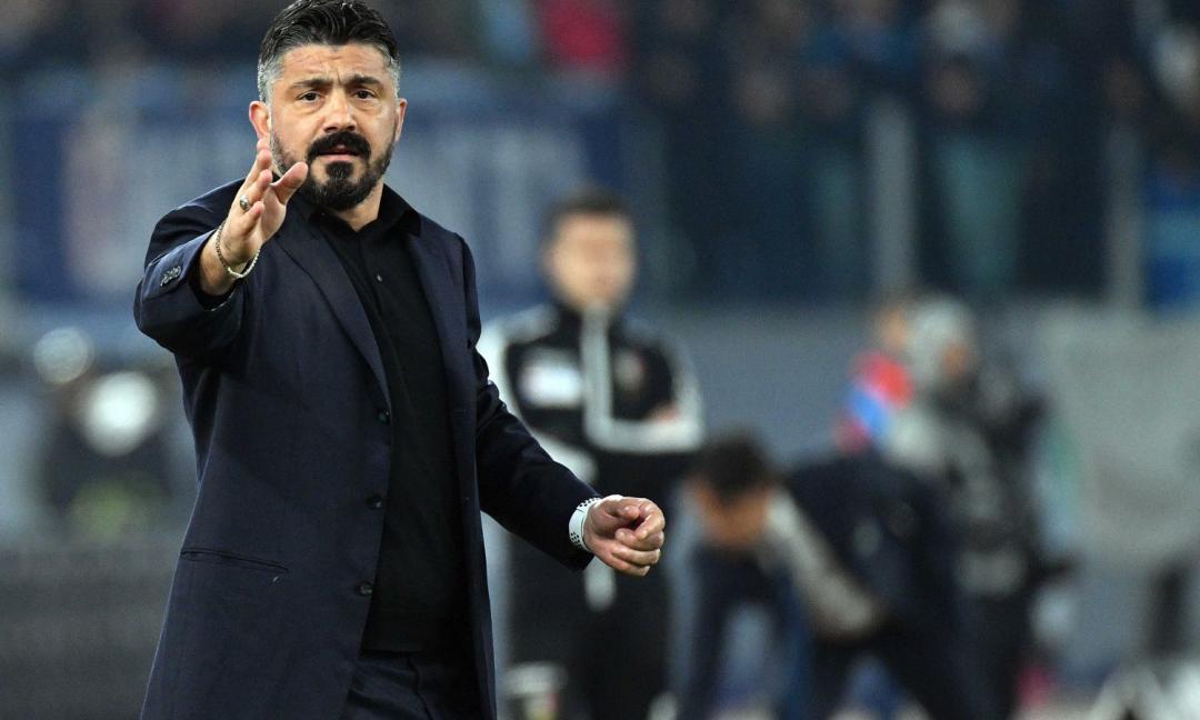 Dal Blog: 'Tifoso Juve, ma sono contro chi denigra Gattuso!'