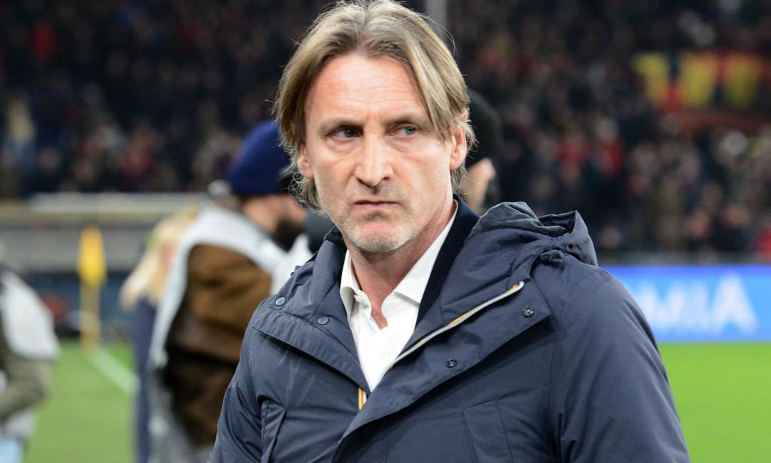 Genoa, Nicola: 'Con la Juve dobbiamo pensare che nulla è impossibile'
