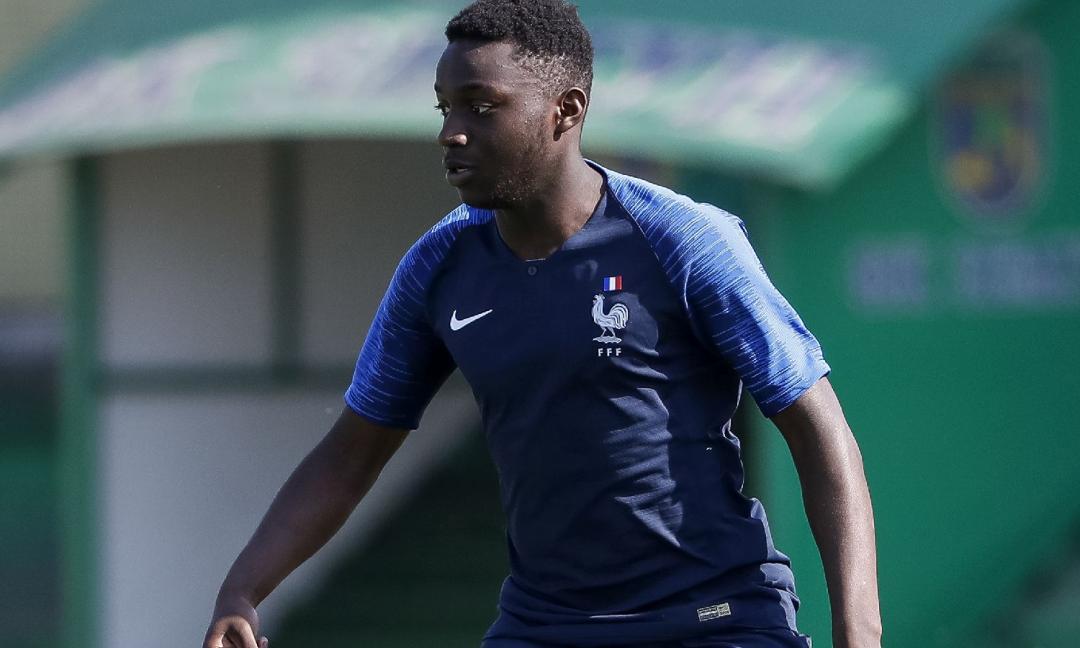 Ntenda: chi è il nuovo acquisto della Juve che fa infuriare il Nantes