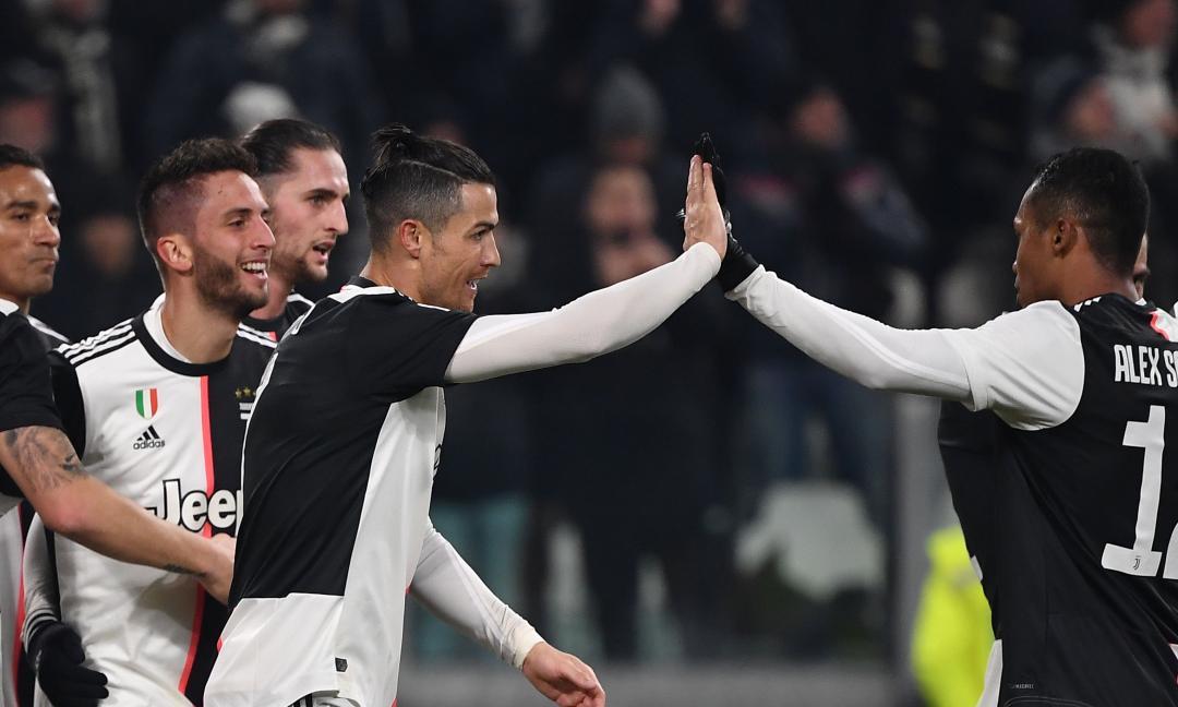 Compro Ronaldo, vendo Commisso