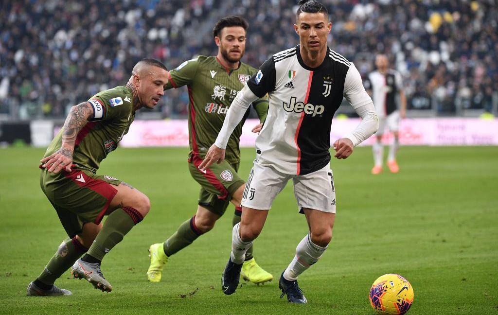 Juve-Cagliari, tutti i numeri e le statistiche: record e problemi