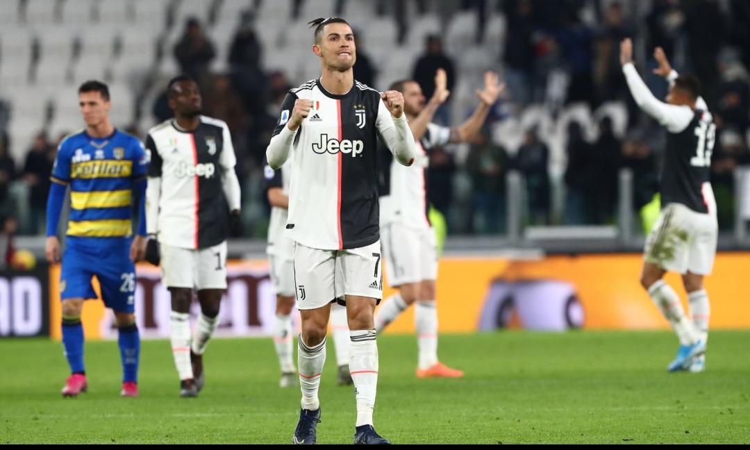 Auguri Ronaldo: le 7 frasi celebri alla Juve