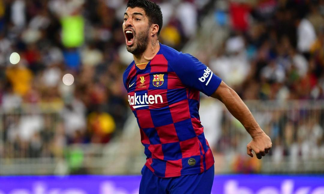 Juve-Suarez: 'Ecco quando la Juve ha fatto un passo indietro'