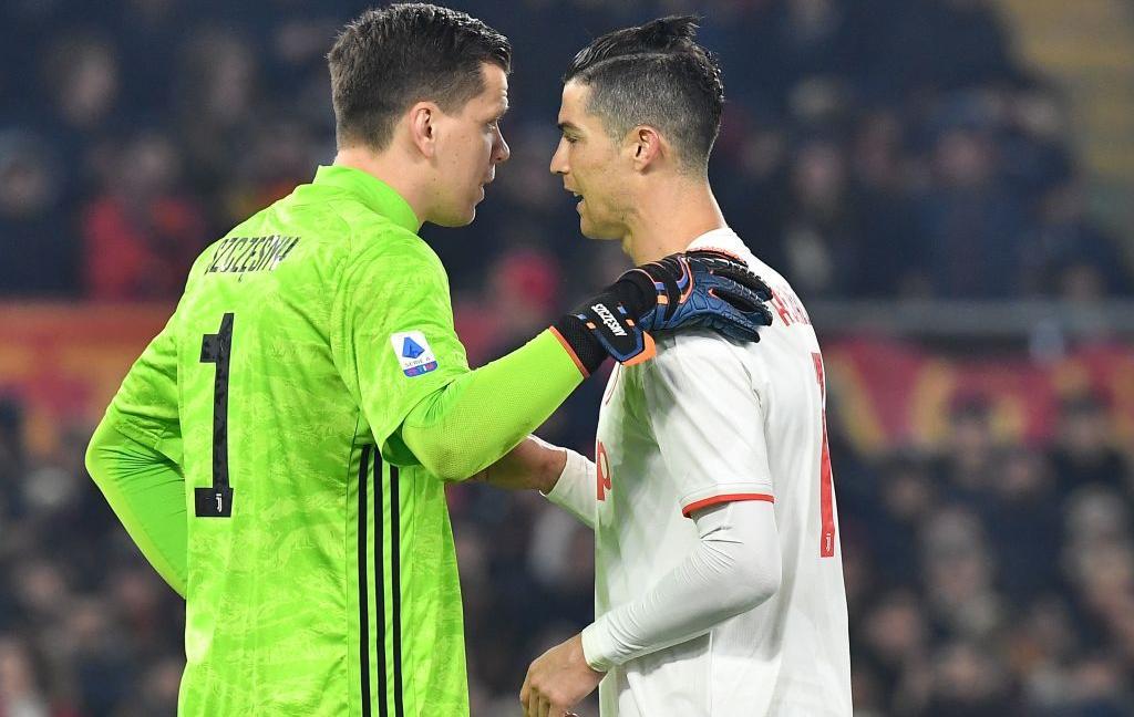 Compro Ronaldo, vendo Bonucci